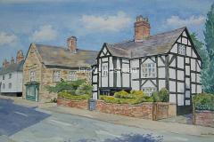 Tudor-Lodge