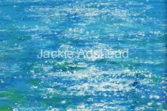 Azure-shimmer